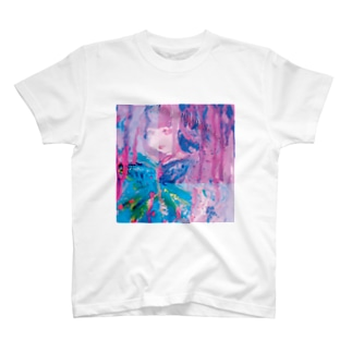 Petrichor T-shirts