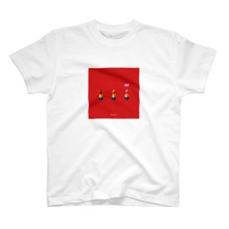#365gift 0315 T-shirts