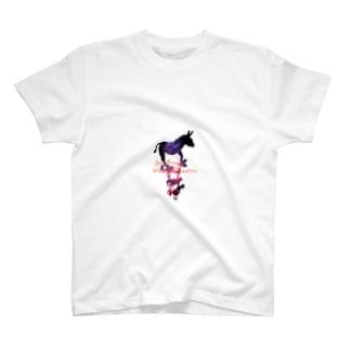 ブレーメンの音楽隊? T-shirts