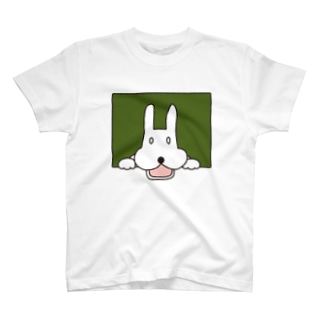 しろめ T-shirts