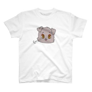 ワンチャンチェリオくん T-shirts