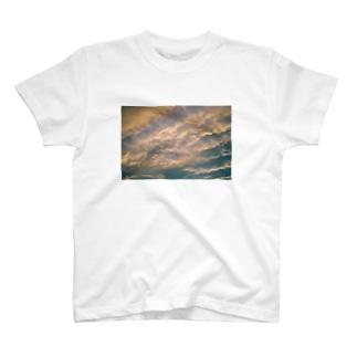 わたがし T-shirts