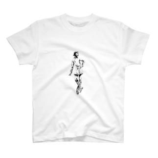 操り少女 T-shirts