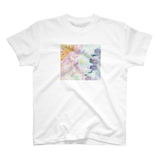 とけあう T-shirts