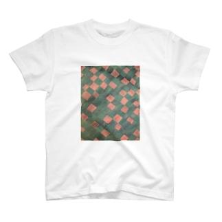 モヨウ2 T-shirts