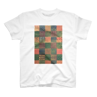 モヨウ3 T-shirts