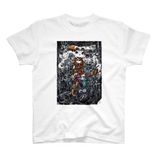 門番 T-shirts