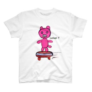 Lemon T ♡ T-shirts