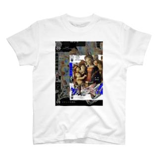 -k Tシャツ