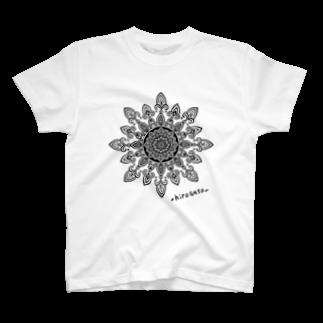 _hirosato_の_hirosato_launch T-shirts