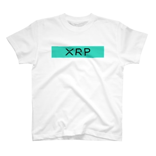 XRP Tシャツ T-shirts