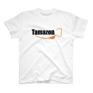 TAMAZON T-shirts
