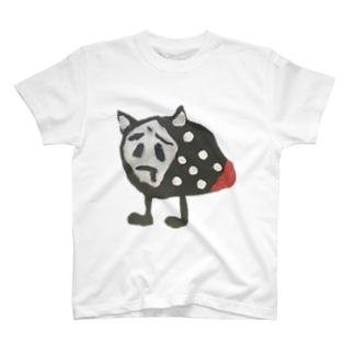珍獣ナヤミ T-shirts
