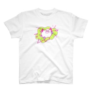 びつくりDARY T-shirts
