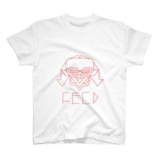 FECD by ss T-shirts