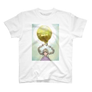 りあらいず T-shirts