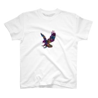 タカ T-shirts