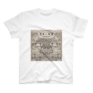 リップサービス1 T-shirts