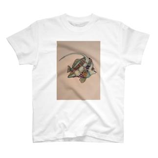 animals4~tRopicalfish~ T-shirts