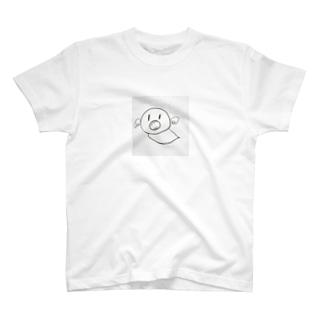 おばけまぐ T-shirts