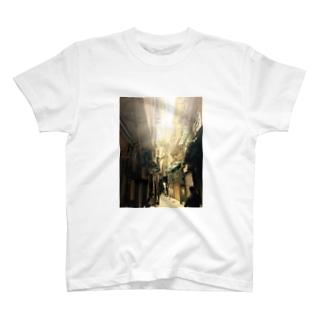 基隆の記憶 T-shirts