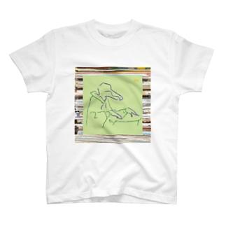 YACA IN INN T-shirts