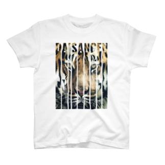DAISANGEN(二頭目の虎) T-shirts