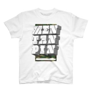 MENTANPIN2(迷彩) T-shirts