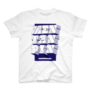 MENTANPIN2(N) T-shirts