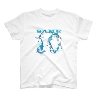 SAMET 2nd Tシャツ