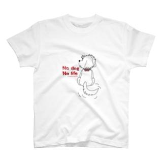 Nodog Nolife T-shirts