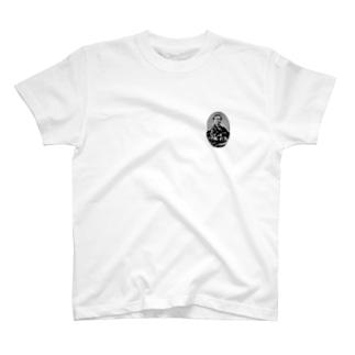 川路利良 T-shirts