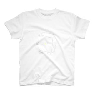 はんぺんぺんぎん T-shirts