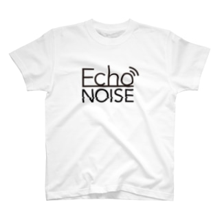 【Echo&NOISE】(SHIROSE Presents) T-shirts
