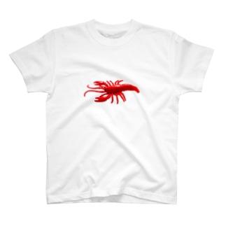 着信通話 T-shirts