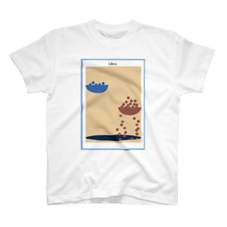 My horoscope <Libra> T-shirts
