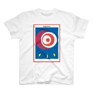 My horoscope <Sagittarius> T-shirts