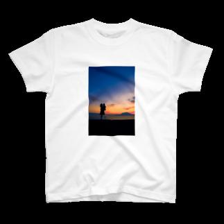 あるでばのきみを愛してる T-shirts