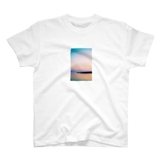 ソラとウミ T-shirts
