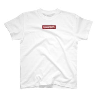 hamaribros T-shirts