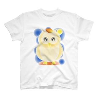 福ろう T-shirts