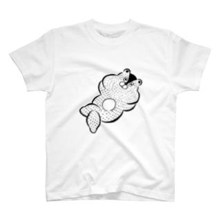 ボケ〜 T-shirts