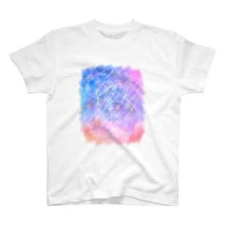 キラキラ T-shirts