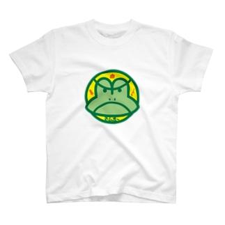 パ紋No.3351 そんぷ〜 T-shirts
