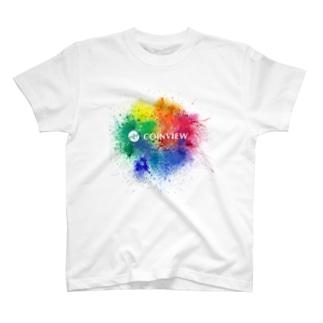 コイン相場 Summer ver.2 T-shirts