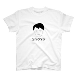 SHOYU T-shirts