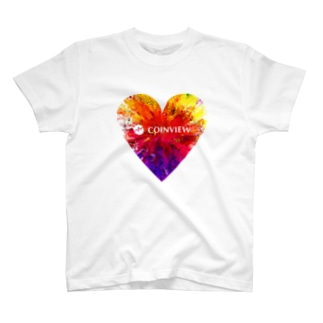 コイン相場 Summer ver.4 T-shirts