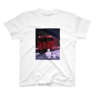 珍客 T-shirts