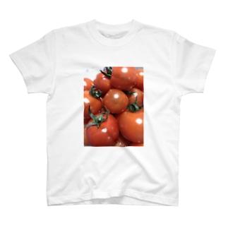 トマトン T-shirts