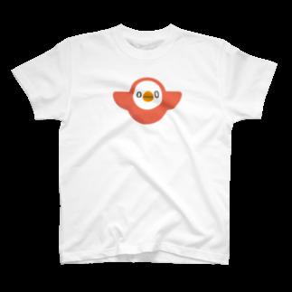 (\( ⁰⊖⁰)/) esaのメンタイ(⁰⊖⁰)esa T-shirts
